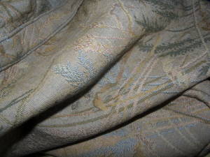 Brocade Cloth