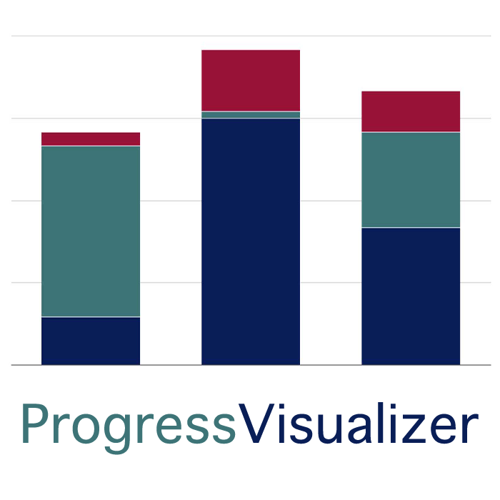 progress-visualizer.com